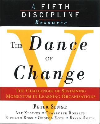 Dance of Change book