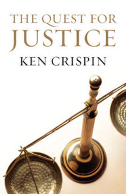 Quest for Justice book