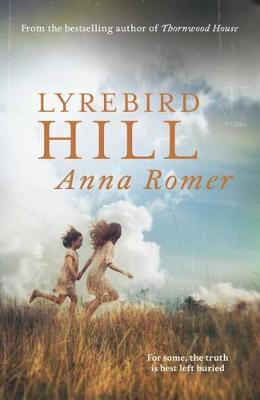 Lyrebird Hill book