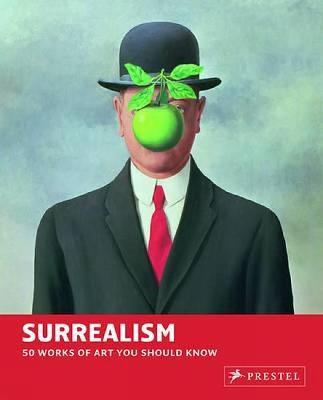 Surrealism by Brad Finger