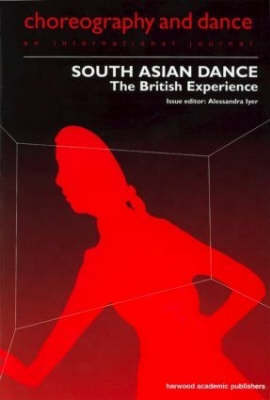 South Asian Dance by Alessandra Iyer