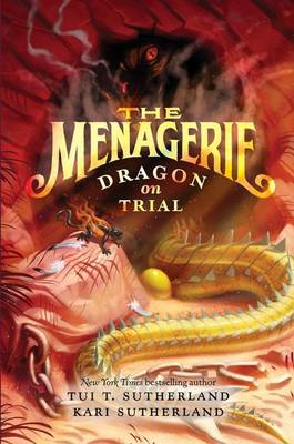 The Menagerie #2 by Tui T. Sutherland