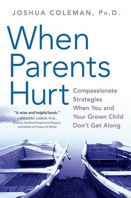 When Parents Hurt book