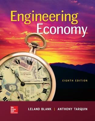 Engineering Economy book