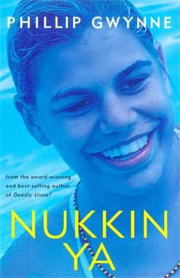 Nukkin Ya book