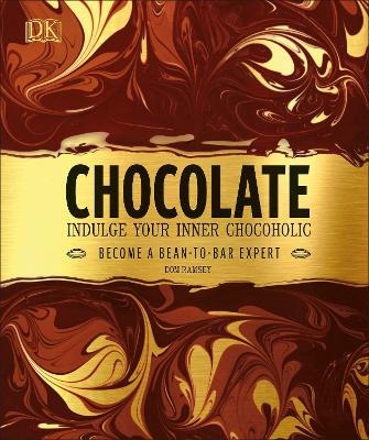 Chocolate by Dom Ramsey