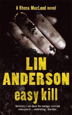 Easy Kill by Lin Anderson