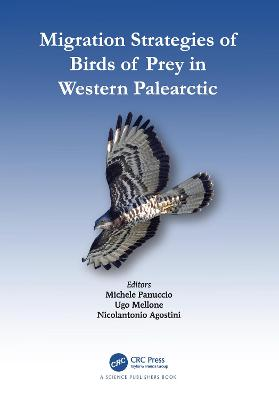 Migration Strategies of Birds of Prey in Western Palearctic book