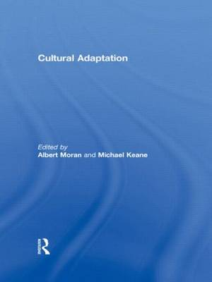 Cultural Adaptation by Albert Moran