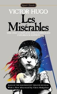 Les Miserables by Norman MacAfee