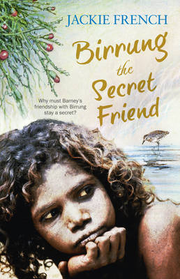 Birrung the Secret Friend book