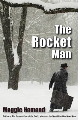 The Rocket Man by Maggie Hamand