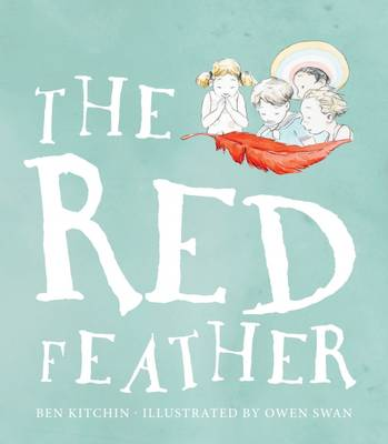 Red Feather by Kitchin,Ben