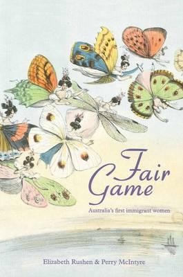 Fair Game by Elizabeth Rushen