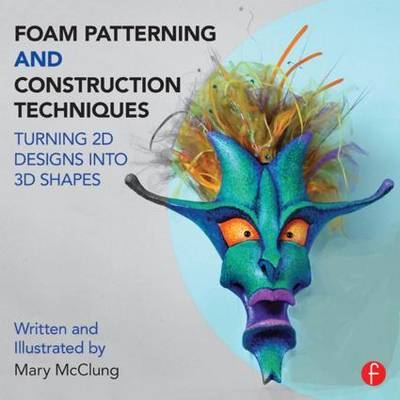 Foam Patterning and Construction Techniques book
