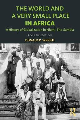 World and a Very Small Place in Africa book
