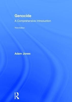 Genocide by Adam Jones