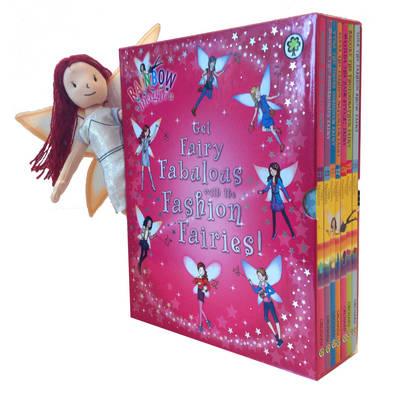 Rainbow Magic - Fashion Fairies book