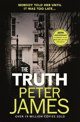 The Truth by Peter James