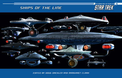 Ships of the Line by Margaret Clark