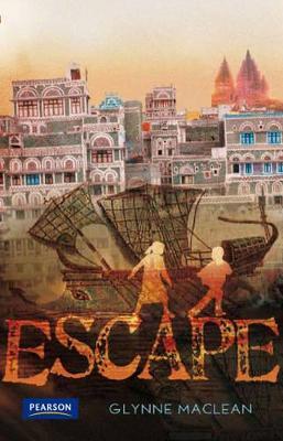 Nitty Gritty 1: Escape by Glynne MacLean