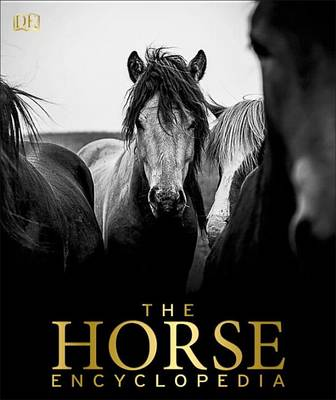 Horse Encyclopedia book