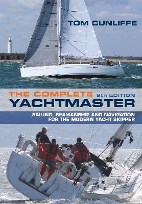 Complete Yachtmaster book