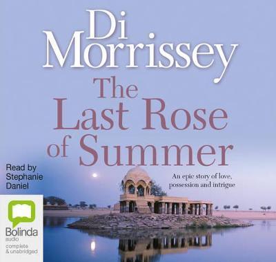 Last Rose Of Summer book