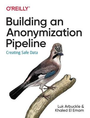Building an Anonymization Pipeline: Creating Safe Data by Luk Arbuckle