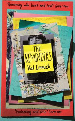 The The Reminders by Val Emmich