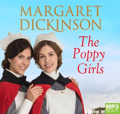 The Poppy Girls by Margaret Dickinson