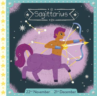 Sagittarius by Campbell Books