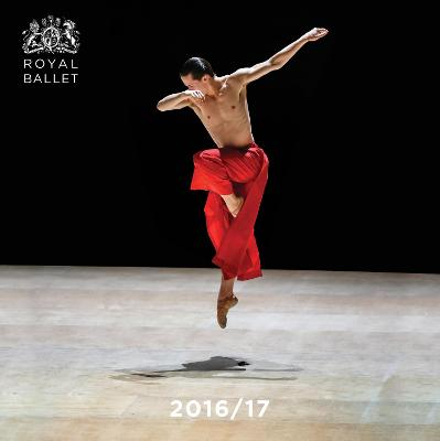 Royal Ballet  Yearbook book