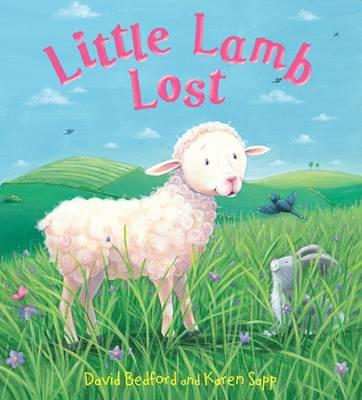Little Lamb Lost by David Bedford
