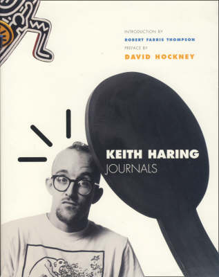 The Keith Haring Journals by Keith Haring