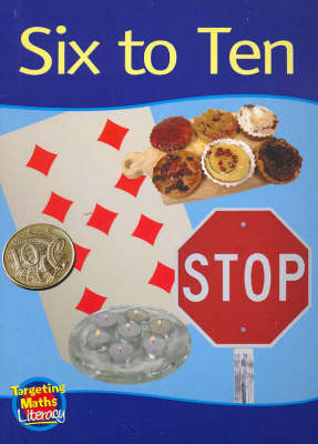 Six to Ten Reader by Katy Pike