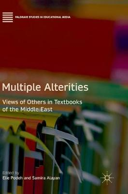 Multiple Alterities by Elie Podeh