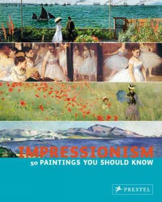Impressionism by Ines Janet Engelmann