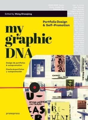 My Graphic DNA book