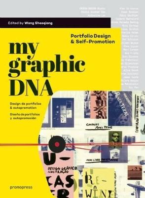 My Graphic DNA by Wang Shaoqiang