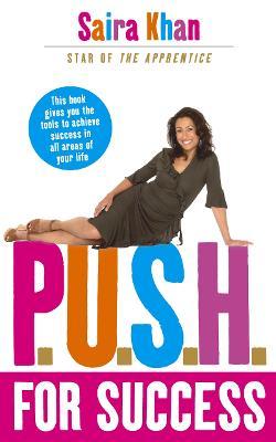P.U.S.H. for Success book