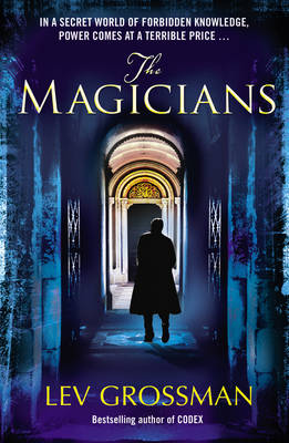 Magicians by Lev Grossman