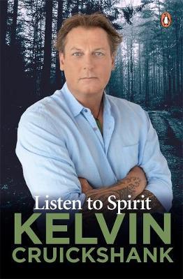 Listen to Spirit book