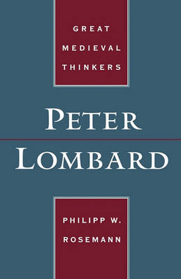 Peter Lombard book