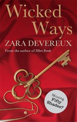 Wicked Ways by Zara Devereux