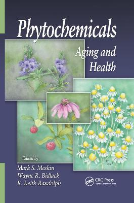 Phytochemicals: Aging and Health book