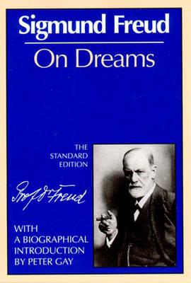 On Dreams by Sigmund Freud