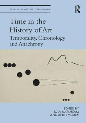 Time in the History of Art book