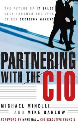 Partnering with the CIO book
