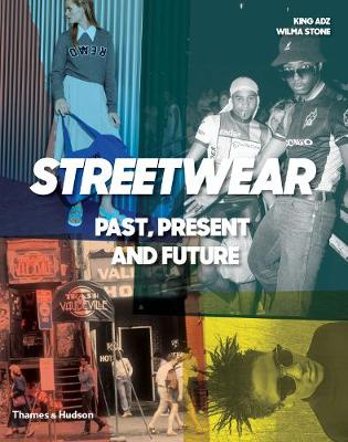 Streetwear by King Adz